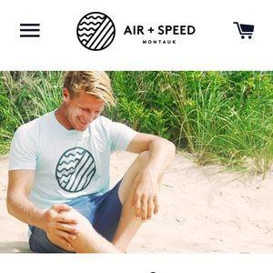 Air + Speed